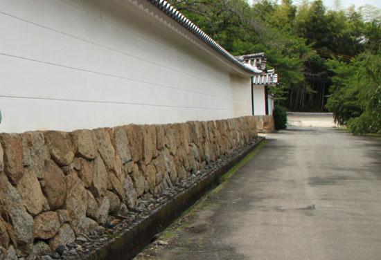 勧修寺 花景色_e0048413_1693845.jpg