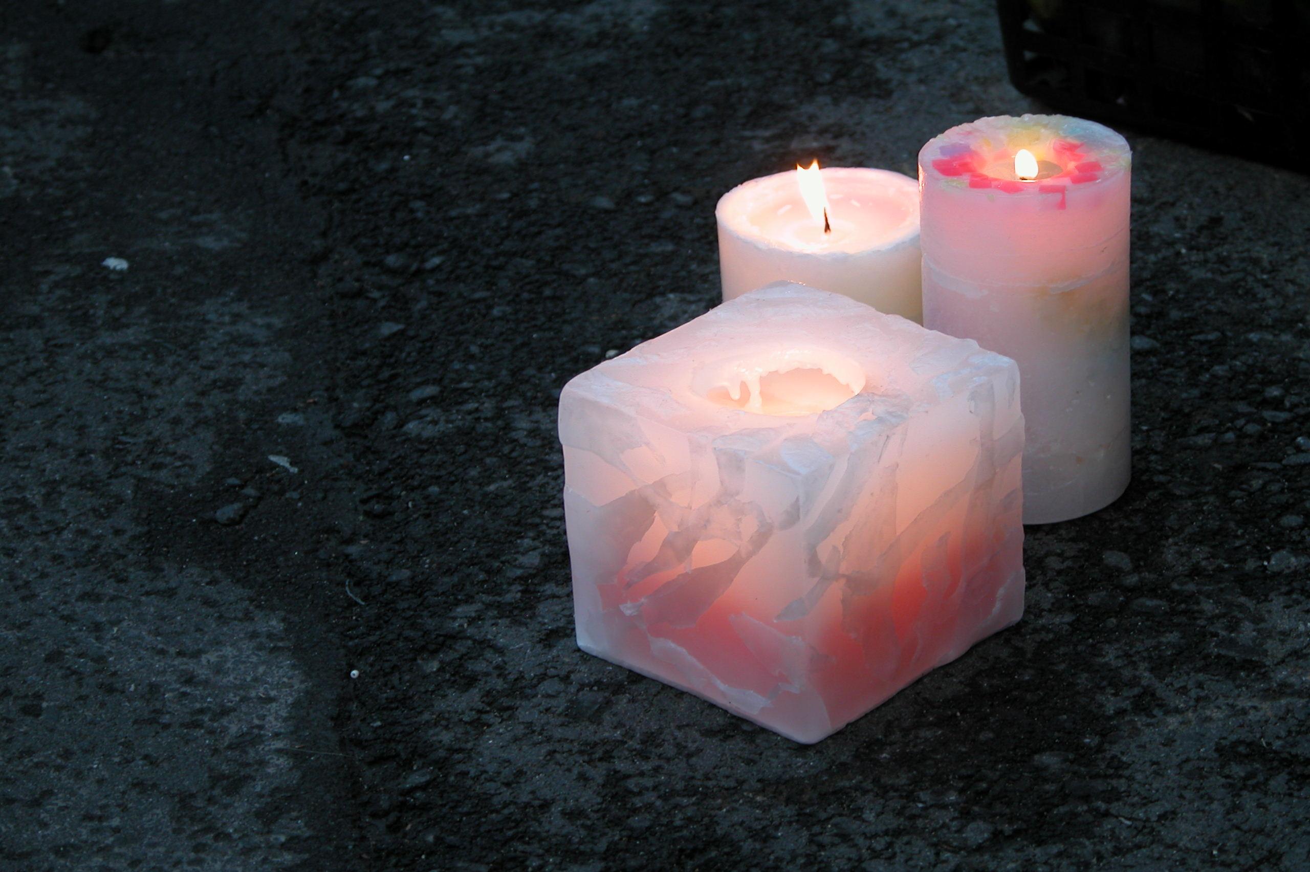 candle night なう1_d0157716_19465421.jpg