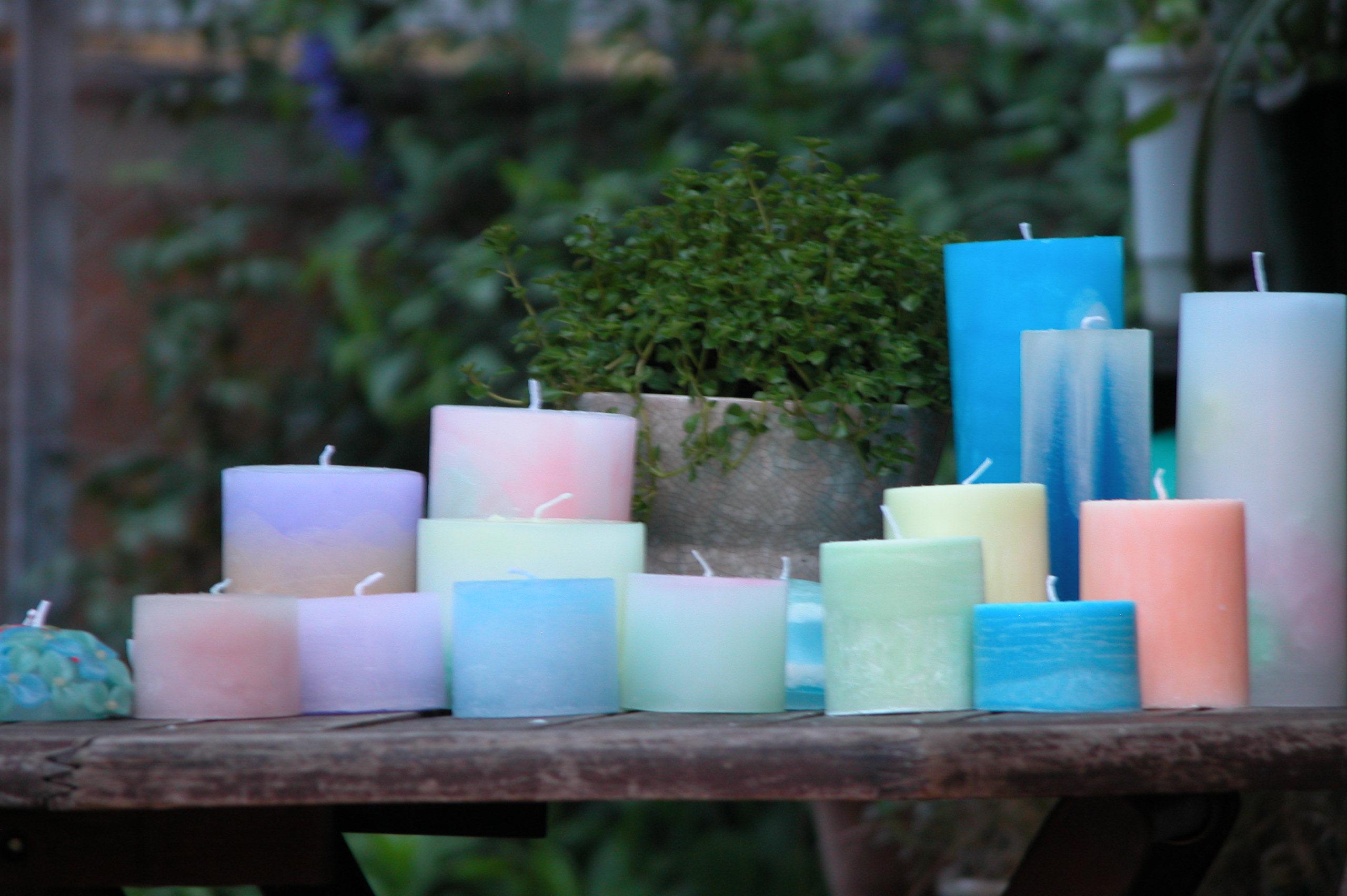 candle night なう2_d0157716_19491344.jpg