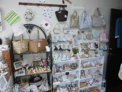 chikuwaさんの自宅Shop