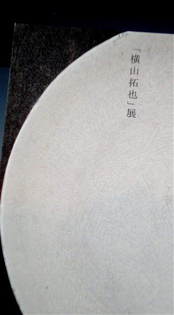 vol.782. 陶芸家・横山拓也個展@堺・Oogi、2010年6月26日(土)より_b0081338_359139.jpg