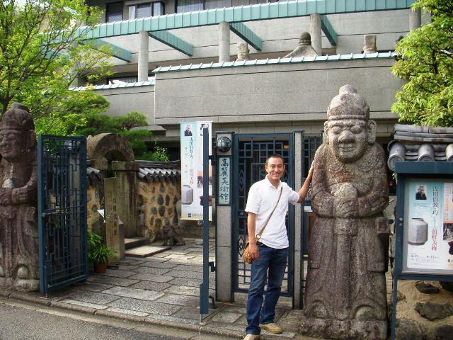 木村&神谷ペア、大阪&京都より帰って参りました。_c0156749_16211811.jpg