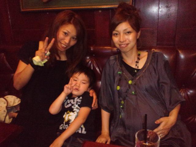 happy wedding☆_c0151965_21131953.jpg