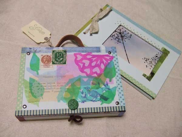 ミ・タント紙と様々な紙で作る「夏の思い出雑貨」_a0121669_21404039.jpg