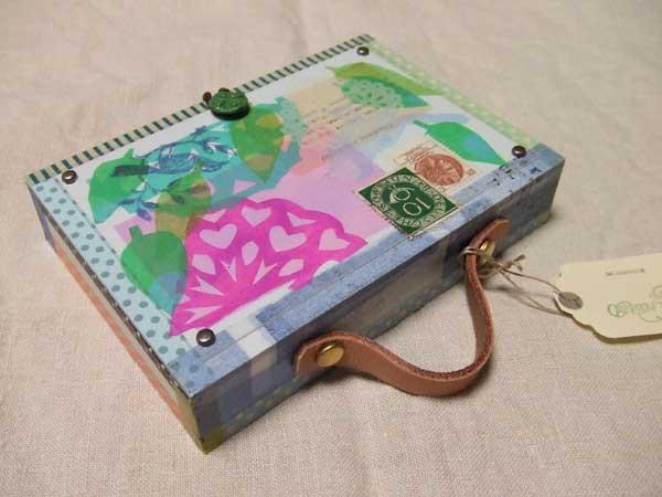 ミ・タント紙と様々な紙で作る「夏の思い出雑貨」_a0121669_2215887.jpg