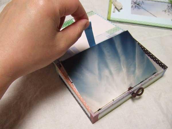ミ・タント紙と様々な紙で作る「夏の思い出雑貨」_a0121669_2224866.jpg