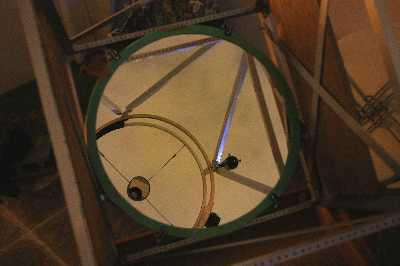 60cmドブソニアン自作記(29) 新しい主鏡セルを作る(3)_a0095470_0193338.jpg