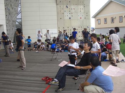 第1回 富山県ジュニアクライミング大会_d0027501_1130369.jpg