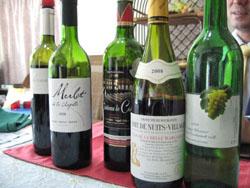 ワインの試飲_f0146620_1049922.jpg
