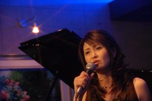 Duo+1 at Jazz工房Nishimura♪2010.6.26_c0139321_22175194.jpg