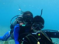 Divehouse Kanaloa  八丈島 ダイビングログ_b0189640_2261899.jpg