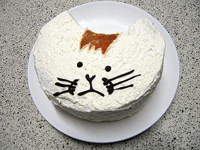 父の日でした。【6/27「か」のケーキ追加】_a0028451_2240306.jpg