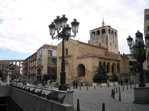 スペイン 2010 マドリッド②前半_d0158258_9275611.jpg