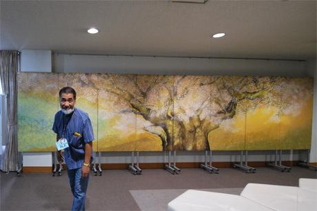 美術による学び研究会 東京・府中大会に参加して1_c0225772_23572699.jpg