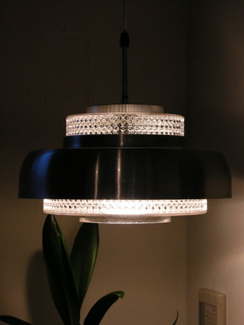 Pendant light (DENMARK)_c0139773_17594461.jpg