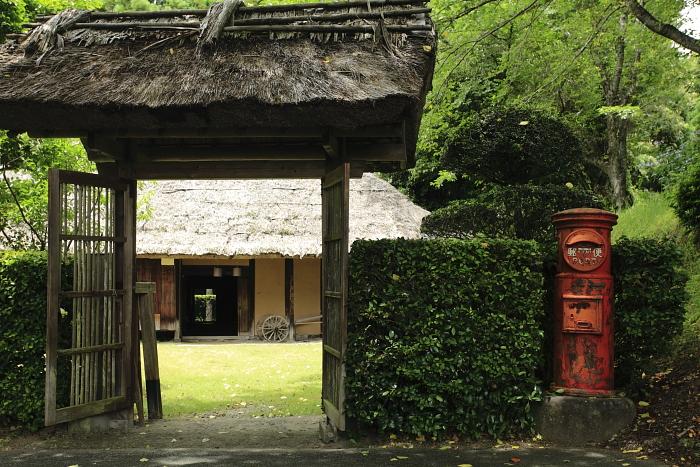 古き日本の家-3_e0135098_1032462.jpg