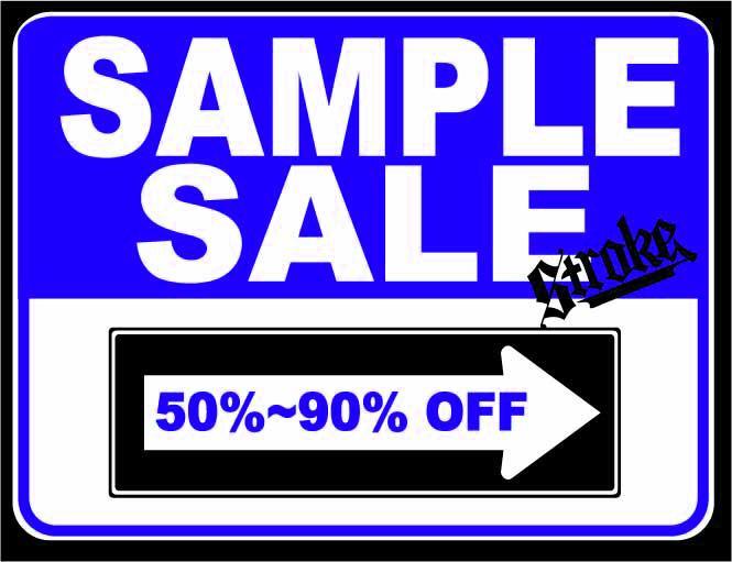 SAMPLE SALE START!!_d0101000_2147757.jpg