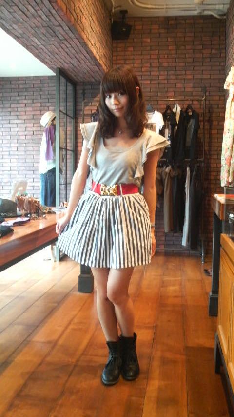 レッグファッション♪_a0146017_9245375.jpg