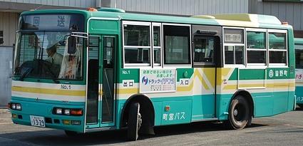 皆野町 三菱KC-MK219F? +MBM_e0030537_2328074.jpg