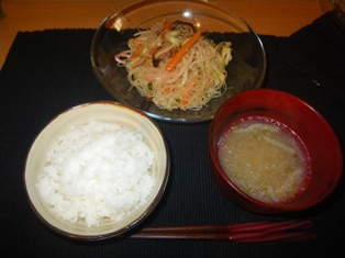 食べたい物作った☆行きたい所へ行った近頃~♪_a0138438_1222516.jpg