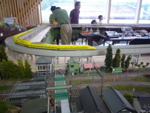 第3回鉄道模型運転会2日目_c0170940_18322037.jpg