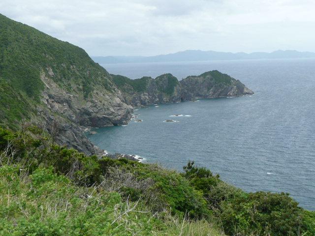 高茂岬にて_f0099147_20294257.jpg