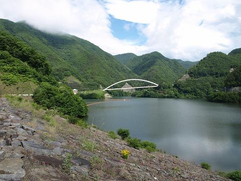 みずがき湖にカヌーが浮かぶ日・・・_b0100253_9302932.jpg