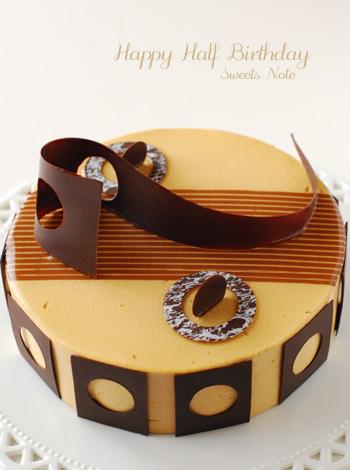 Half Birthday_c0169657_9281161.jpg