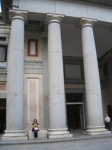 スペイン 2010 マドリッド②後半_d0158258_221397.jpg