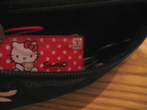 おひとりさまの癒しソウル☆ その7 「ソウルで使うお財布♪」_f0054260_1691854.jpg