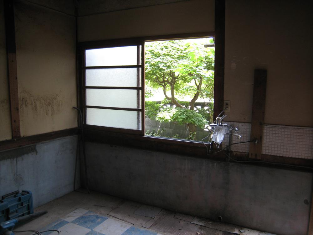 水回りを中心としたリフォーム・S様邸〜その1〜_a0163962_9565165.jpg