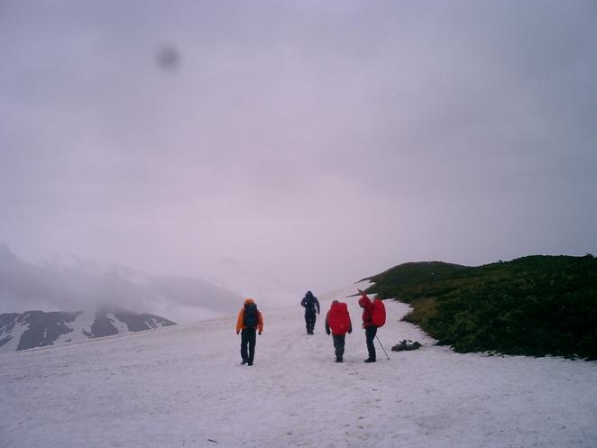 北ノ又岳 突風_b0151262_1252835.jpg