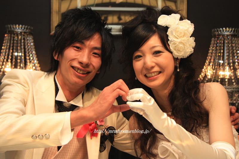 りょーちゃん結婚ぱーちー_b0123371_2185121.jpg