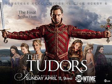 チューダー朝 シーズン4 最終回 (The Tudors season 4 final episode)_e0059574_1121325.jpg
