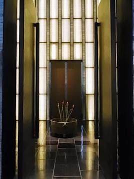 上海で話題のラグジュアリーホテルを満喫 The Puli Hotel and Spa_a0138976_21305565.jpg