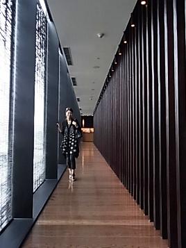 上海で話題のラグジュアリーホテルを満喫 The Puli Hotel and Spa_a0138976_21312794.jpg