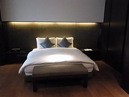 上海で話題のラグジュアリーホテルを満喫 The Puli Hotel and Spa_a0138976_21315762.jpg