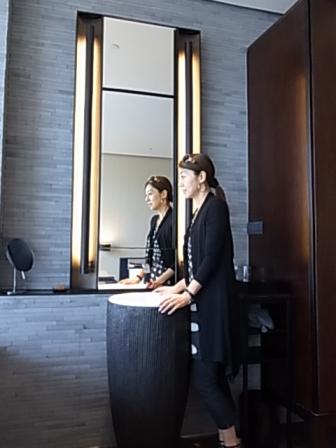 上海で話題のラグジュアリーホテルを満喫 The Puli Hotel and Spa_a0138976_21324241.jpg