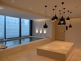 上海で話題のラグジュアリーホテルを満喫 The Puli Hotel and Spa_a0138976_21335225.jpg