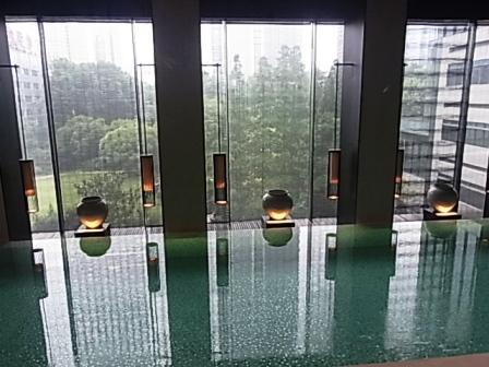 上海で話題のラグジュアリーホテルを満喫 The Puli Hotel and Spa_a0138976_21342982.jpg