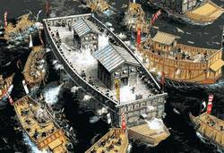 日本海盜大名-九鬼嘉隆_e0040579_18284065.jpg