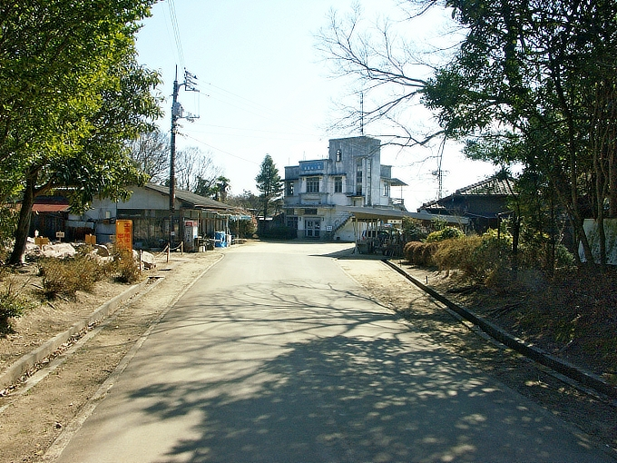 旧屋島登山鉄道山上駅_f0116479_23104041.jpg