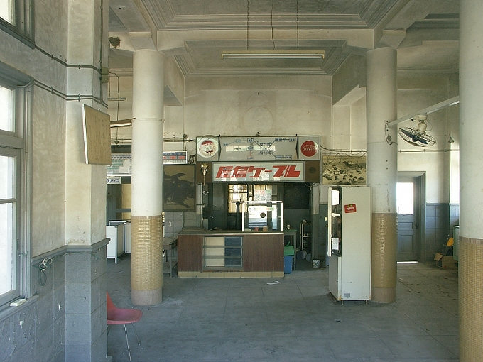旧屋島登山鉄道山上駅_f0116479_23515661.jpg