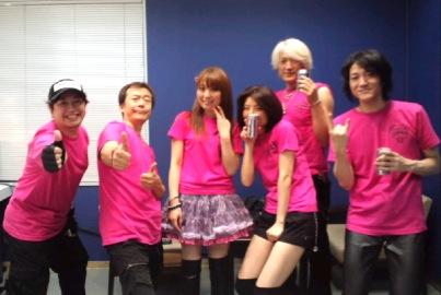 """Minami Kuribayashi LIVE 2010""""mind touch""""_f0143188_1253110.jpg"""