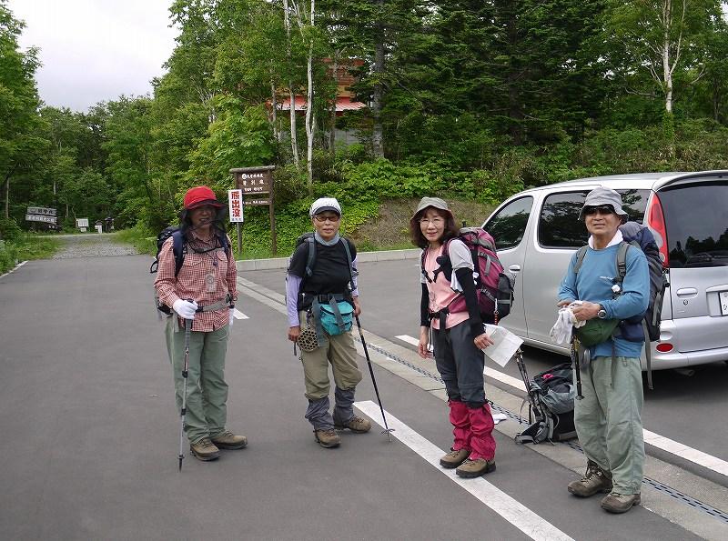 6月27日、暑寒別岳-その2-_f0138096_11323154.jpg