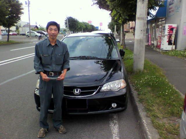 人気車種が多数入庫しております!!(新川店)_c0161601_20273556.jpg