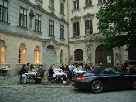 ウィーンで素敵なイブニング_a0159707_4195164.jpg