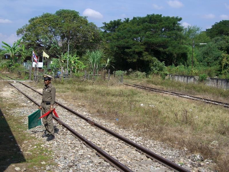 旧泰緬鉄道-Death Railway-の旅_d0116009_11434186.jpg