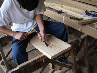 木で看板製作。_f0105112_2001898.jpg
