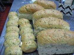 蓬パンを作りました。_f0146620_23455364.jpg